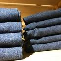WORKERS Slim Taperd Jeans