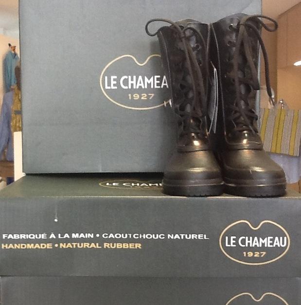Le Chameau botte saiga(ルシャモー).JPG
