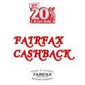 FAIRFAX CASHBACK!